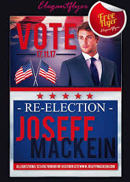 campaign poster templates free campaign flyer template free campaign flyer template election