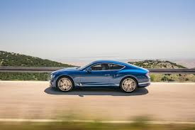 2018 bentley sports car. fine bentley gentlemanu0027s express v20 2018 bentley continental gt revealed inside bentley sports car