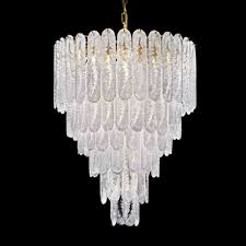 beautiful murano glass chandelier reference luxurious impression of vintage murano glass chandelier crystals pendant lamp