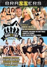 Brazzers House DVD Brazzers