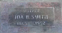 "Eunice Idaho ""Ida"" Barrett Smith (1865-1952) - Find A Grave Memorial"