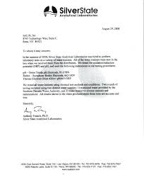 Example Of Resume Letter How To Make A Cover Examples Best Ideas ...