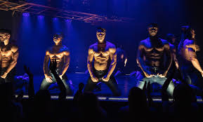 Your Visit Magic Mike Live Official London Website