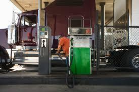 Calculation Of A Fuel Surcharge Chron Com