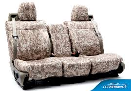 coverking traditional camo seat covers