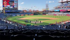 Accessible Gameday Philadelphia Phillies Baseball