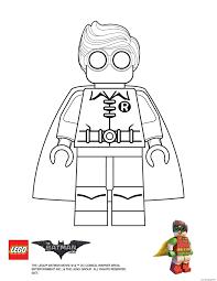 Lego Movie Printable Coloring Pages Batman 2 Avaboard 26573438