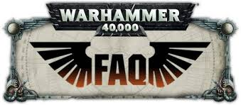 Games Workshop Base Size Chart 8th Edition Base Sizes Updated Paint At Dawn