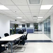 suspended office lighting. 48W Ceiling Suspended Recessed LED Panel White Light Office Lighting 600 X I