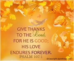 Christian Thanksgiving Quotes Sayings