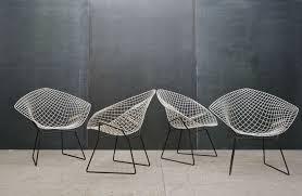diamond furniture. Unique Diamond Furniture Masterpiece 3326 Bertoia Vintage Knoll A