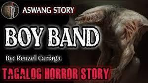 #aswang #kwentongaswang #tagaloghorrorstory palambing naman po: Boy Band Kwentong Aswang Tagalog Horror Story Fiction Dubai Khalifa