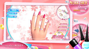 Nail Art Beauty Makeover Salon - Android Apps on Google Play