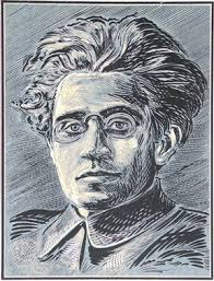 Deux citations d'Antonio Gramsci... dans GEOPOLITIQUE