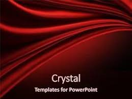 Black Red Powerpoint Templates W Black Red Themed Backgrounds