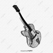 Guitar Sketch Guitar Vector Sketch Vector Guitar Png And Vector
