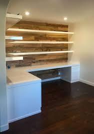 Custom built home office Woodwork Custom Built Home Office In Agoura Hills In La1 Master Cabinets Company Custom Builtin Cabinets Office Library Media Bar