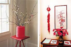 See more ideas about chinese new year decorations, new years decorations, chinese new year. Chinese New Year Decorations Flower Arrangements And Paper Crafts