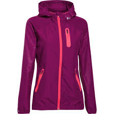under armour jackets women s. under armour women\u0027s qualifier woven jacket - ss15 jackets women s j