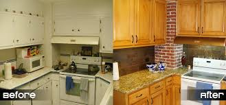 kitchen cabinet refacing for a better decorative appeal