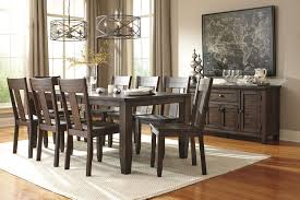 top magic ashley dinette sets black dining table corner set formal room furniture white originality contemporary chairs with bench chair high and kitchen