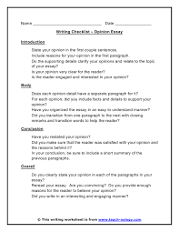 how to write a college opinion paper useful hints for writing a college opinion essay readkaplan com