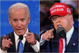 Who wins the 2020 Presidential Election, Trump or Biden? A look at results  in Pennsylvania, New Jersey and nationwide | PhillyVoice