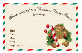 printable christmas invitations free printable christmas baby shower my practical baby shower guide