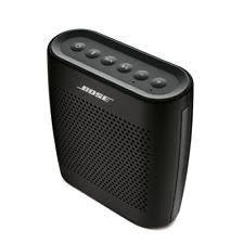bose 404600. bose soundlink color portable rechargeable bluetooth speaker colour black 404600