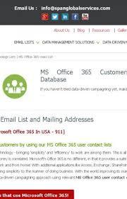 Ms Office 365 User List Andrea Scott Wattpad