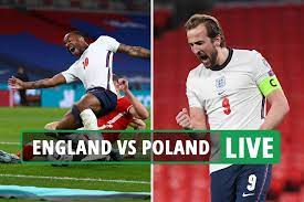 FREE-STREAMS) POLAND VS ENGLAND WORLD CUP QUALIFIER 2021 LIVE STREAMS FREE  ONLINE TV COVERAGE