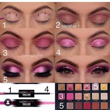 Gold or Pink? @<b>shophudabeauty</b> @<b>hudabeauty</b> ...
