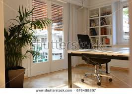 natural light office. Beautiful Light Office Space With Natural Light And Book Shelves Throughout Natural Light A
