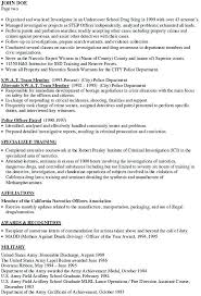 Assistant Probation Officer Sample Resume Unique Probation Officer Sample Resume Colbroco