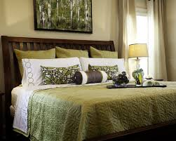 Brown And Green Bedroom Ideas Po 5. blue ...