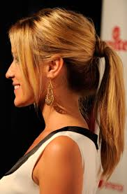 Pony Tail Hair Style simple ponytail hairstyles for long hair hairstyle fo women & man 8731 by wearticles.com