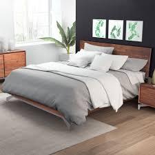 Platform Bedroom Riggleman Platform Bed Reviews Allmodern