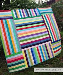 Baby Parachute Quilt  Carwheels Quilt Easy As Pie Economy Block ... & Parachute quilt, by Crazy Mom Quilts Adamdwight.com