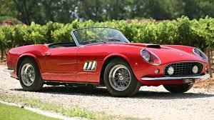 Hi guys, welcome to my last video where i restore and improve a damaged ferrari model car.music: Will This Ferrari 250 Gt California Spider Fetch 18m Top Gear