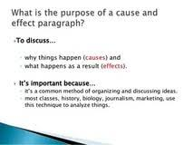 paragraph cause and effect essay public speaking informative 5 paragraph cause and effect essay