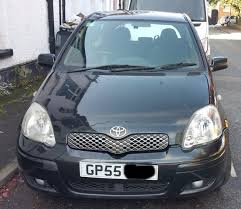Toyota Yaris 1.0 Engine Code: 1SZ-FE Breaking For Parts (2005) | in ...