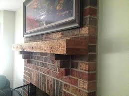brick fireplace mantels brick mantel fireplace s s s s brick fireplace mantel images brick fireplace