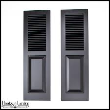 black exterior window shutters. Exellent Black Click To Enlarge Throughout Black Exterior Window Shutters N
