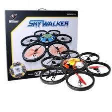 <b>Радиоуправляемый гексакоптер WL Toys</b> SkyWalker Румашинки.рф