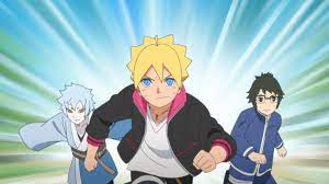 """Boruto: Naruto Next Generations"""" Staffel 2 bald auf Netflix? · KINO.de"""