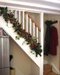 30 Beautiful Christmas Decorations That Turn Your Staircase into a Fairy  tale Architecture, Art, Desings - Daily source for inspiration and fresh  ideas on ...