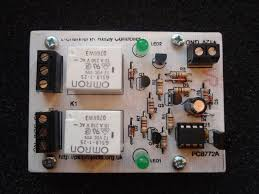 channel ir relay controller