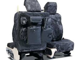 teal camo seat covers tactical camouflage seat covers
