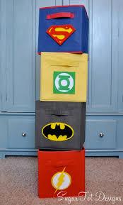 Superhero Boys Room 34 Best Superheros Images On Pinterest