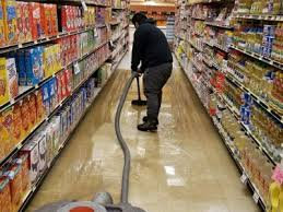Commercial Water Damage Restoration Chicago IL   ServiceMaster of Lake Shore